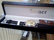 STAUER Gent's Wristwatch MENS WATCH